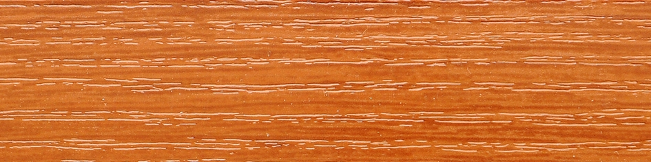 PVC furniture edge Walnut 17.03 for chipboard. Production of KROMAG (Ukraine).