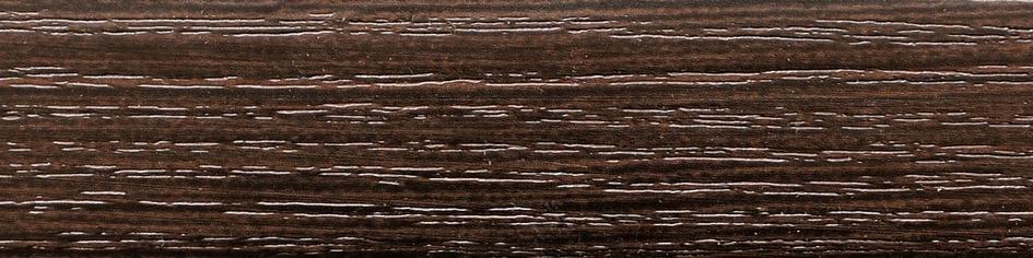 PVC furniture edge Laredo Pine Dark 22.04 for chipboard. Production of KROMAG (Ukraine).