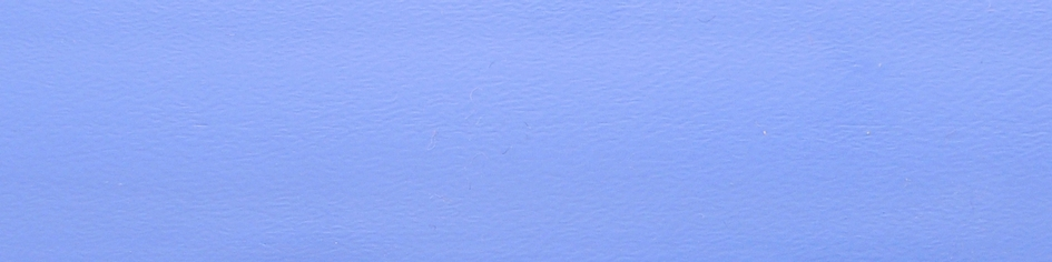 PVC furniture edge Dark Blue 507.01 for chipboard. Production of KROMAG (Ukraine).