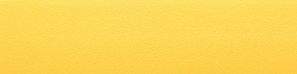 Крайка меблева Жовтий 509.01 для ДСП. Виробництво КРОМАГ.