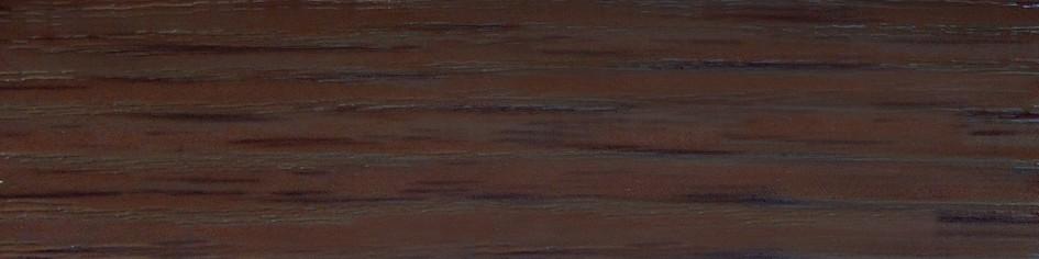 PVC furniture edge Guarnieri Walnut 17.12 for chipboard. Production of KROMAG (Ukraine).