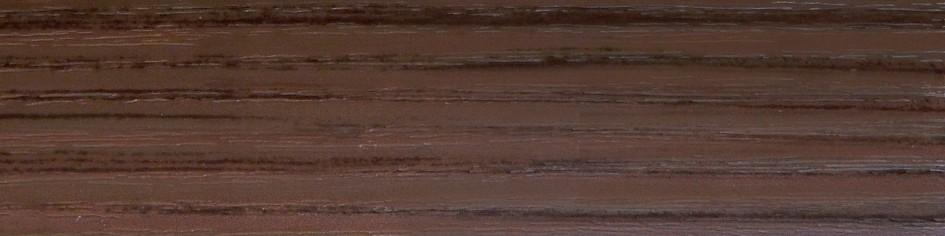 Крайка меблева Горіх Французький Темний 17.14 для ДСП. Виробництво КРОМАГ.