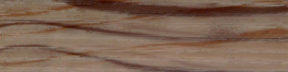 PVC furniture edge Baltimore Walnut 17.17 for chipboard. Production of KROMAG (Ukraine).
