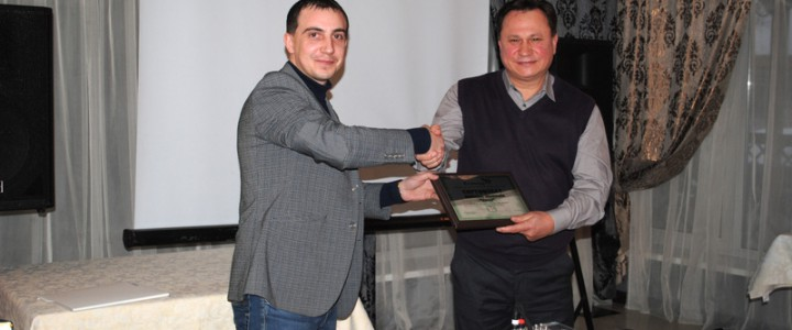 Презентація «Кромаг — нові перспективи» у місті Кіровограді