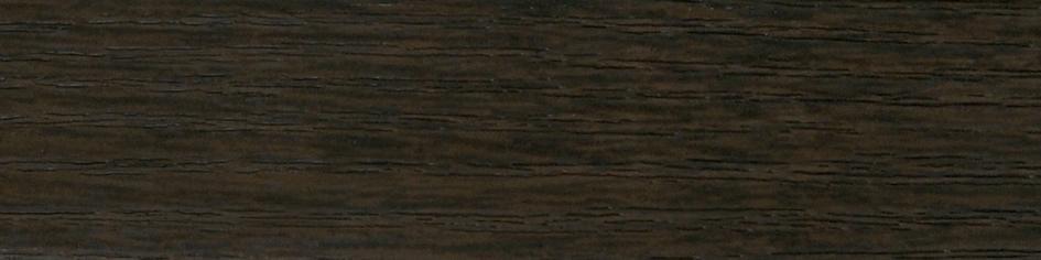 PVC furniture edge Fireside Select Walnut 17.19 for chipboard. Production of KROMAG (Ukraine).
