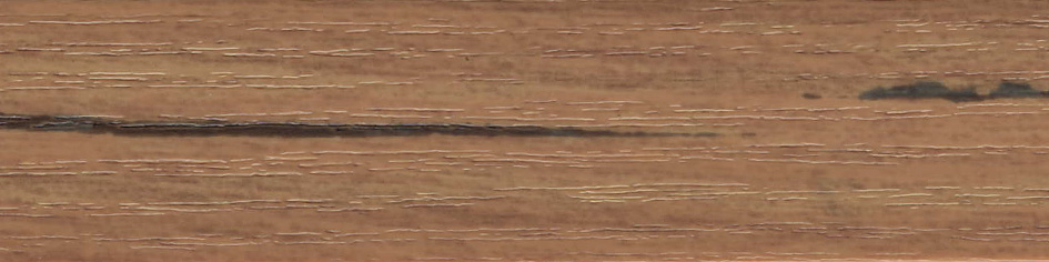 PVC furniture edge Gold Craft Oak 15.29 for chipboard. Production of KROMAG (Ukraine).