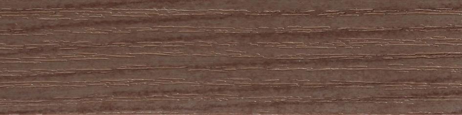 PVC furniture edge Tobacco Craft Oak 15.30 for chipboard. Production of KROMAG (Ukraine).