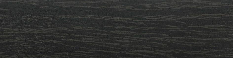 Крайка меблева Морське Дерево Карбон 26.03 для ДСП. Виробництво КРОМАГ.