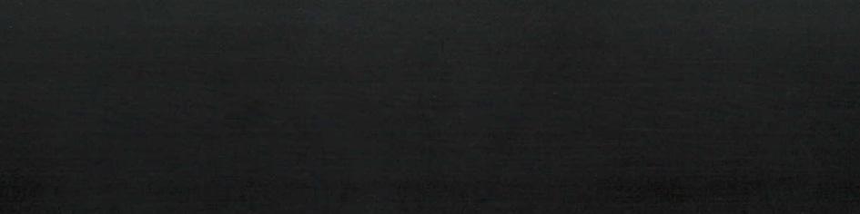 Кромка мебельная Черный Гладкий 502.03 для ДСП. Производство КРОМАГ (Украина).