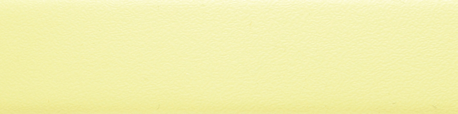 PVC furniture edge Ivory 519.01 for chipboard. Production of KROMAG (Ukraine).