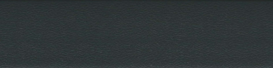 PVC furniture edge Anthracite 521.01 for chipboard. Production of KROMAG (Ukraine).